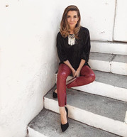 Zara Pants and Top