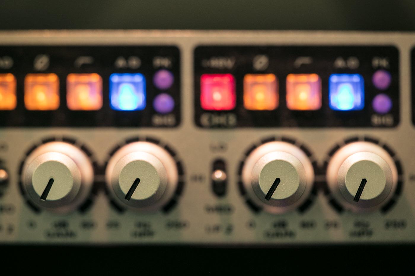 NEW WORLD AUDIO PRODUCTION