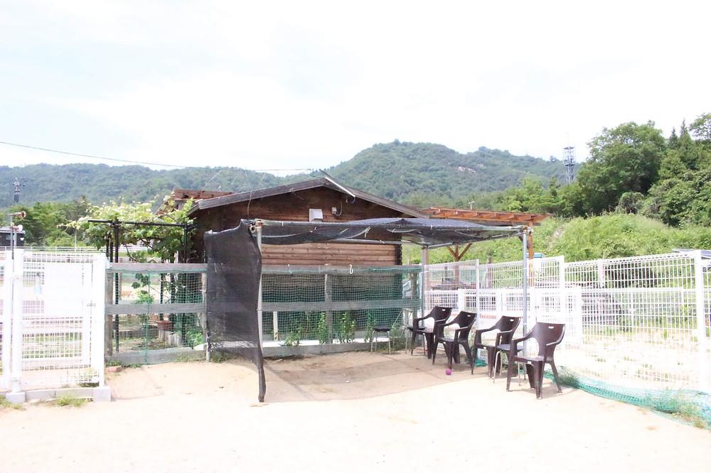 ドッグランクラブ広島 会員制ドッグラン 広島 東広島 呉