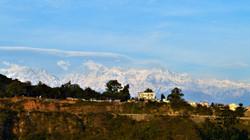 The Pir Panjal Range
