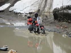 The Fear Factor, Zoji La, Kashmir
