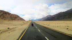The Morey Plains, Ladakh
