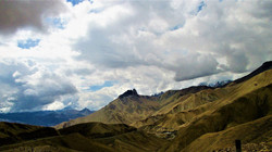 Ladakh, 2015