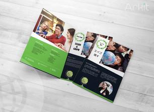 Grow eigo brochure