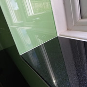 Window Sill and Edge