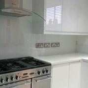 Full kitchen Splashbacks