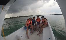 Reef Snorkeling Adventure
