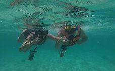 Reef Snorkeling Riviera Maya