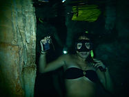 Cenotes Snorkeling