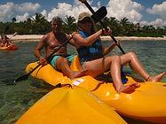 Kayaking & Snorkeling Tulum