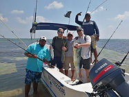 Riviera Maya Fishing
