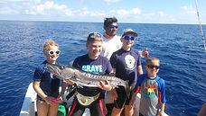 Fishing Tulum