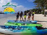 Kayaking & Snorkeling