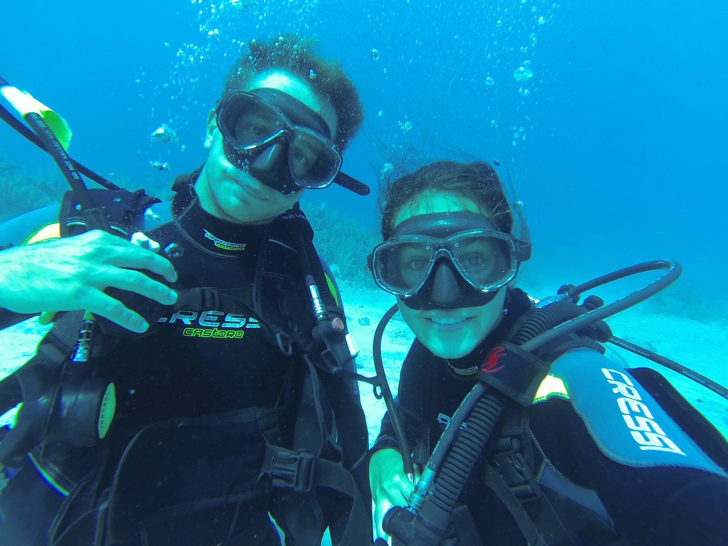 Discovery Diving Tankah 4