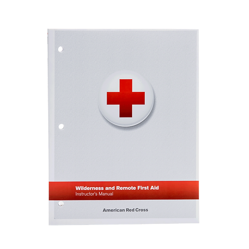 Wilderness & Remote First Aid Instructors Manual