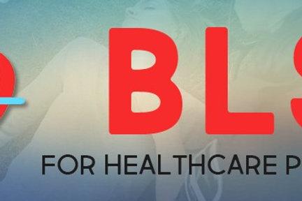 AHA HeartCode BLS skills evaluation