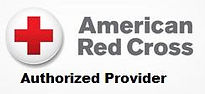 Ameican Red Cross Authoried Provier