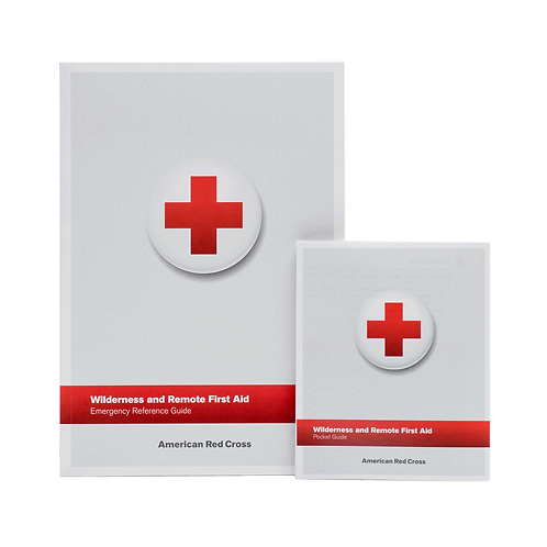 Wilderness and Remote First Aid Manual