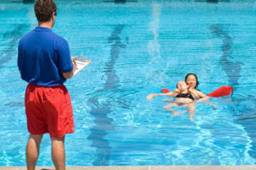 Lifeguard Instructor Trainer Review
