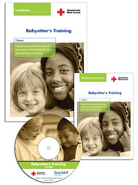 Babysitter's Training Manual