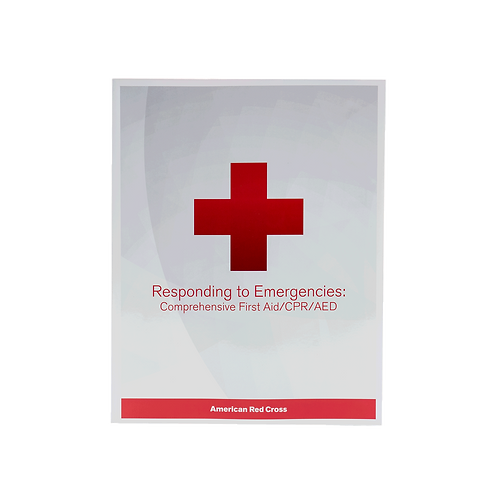 Responding to Emergencies Manual