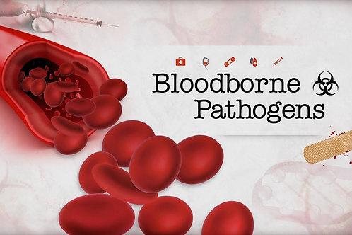 AHA HeartSaver Bloodborne Pathogens