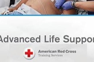 ARC Advanced Life Support