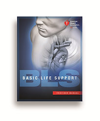 AHA BLS for Healthcare Providers Student Manual