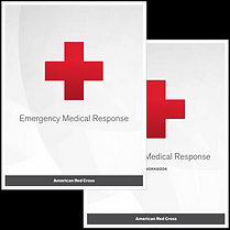 Emergency Medical Response Textbooks