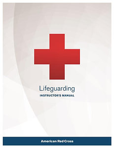 Lifeguard Instructors Manual