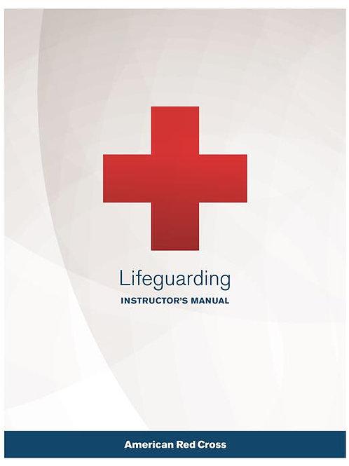 Lifeguard Instructors Manual
