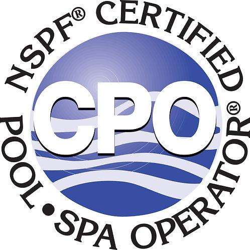 CPO ® Course