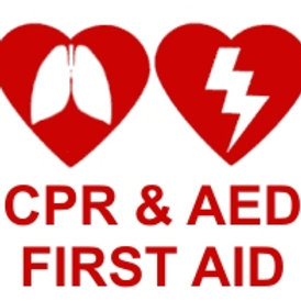 ARC CPR/AED/First Aid Review