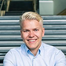 Valtteri Korkiakoski, Medified, Co-Founder