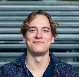 Karlo Seppänen, Medified, Co-Founder