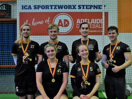 Congratulations to our Sunday League Season 12 Winners