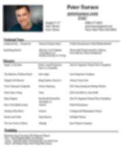 Peter Surace, Resume .jpg