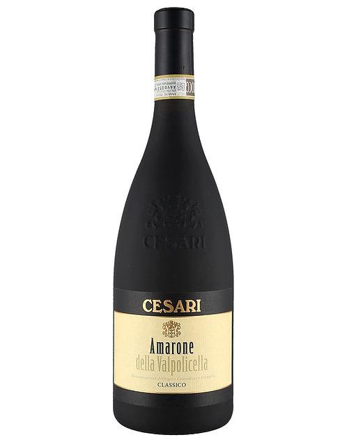 Amarone della Valpolicella Classico DOCG 2015 Cesari