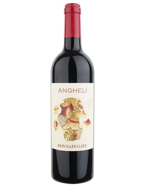Sicilia DOC Angheli 2016 Donnafugata