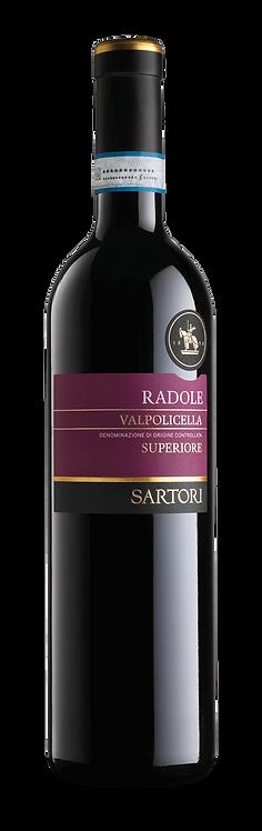 RADOLE Valpolicella Superiore Doc Sartori
