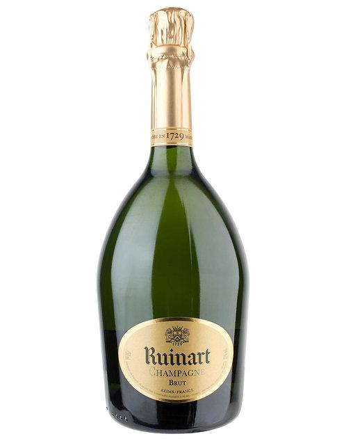 Champagne Brut R Ruinart