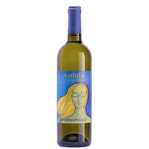 """Sicilia Bianco DOC """"Anthìlia"""" - Donnafugata"""