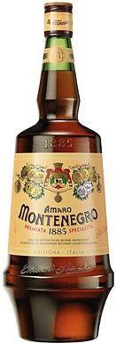 Amaro Montenegro 3 litri