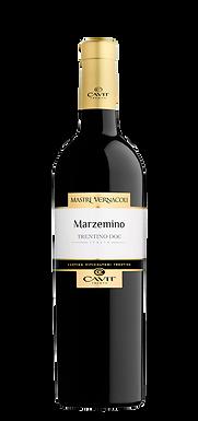 Marzemino Trentino DOC MASTRI VERNACOLI
