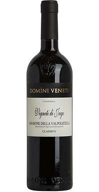 """Amarone della Valpolicella Classico """"Vigneti di Jago"""" DOCG DOMINI VENETI"""