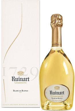 Champagne Brut Blanc de Blancs AOC Ruinart