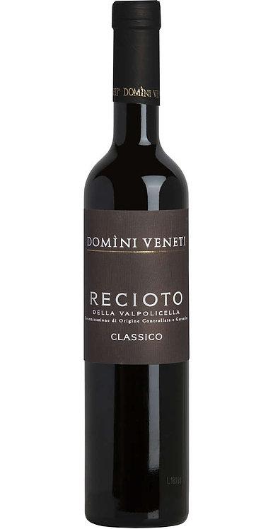 Recioto della Valpolicella Classico DOCG (Bottiglia 375 ml) DOMINI VENETI