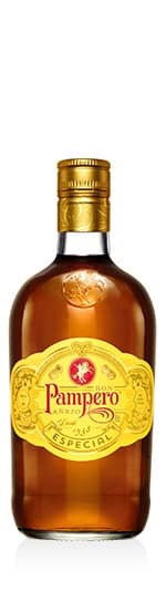 Rum Pampero Espezial