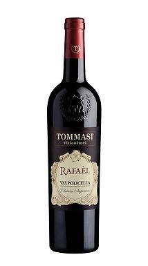 Valpolicella superiore Rafaèl Tommasi