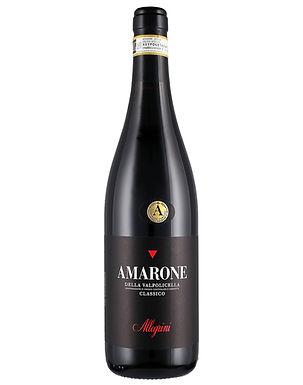 Amarone della Valpolicella Classico DOCG 2016 Allegrini